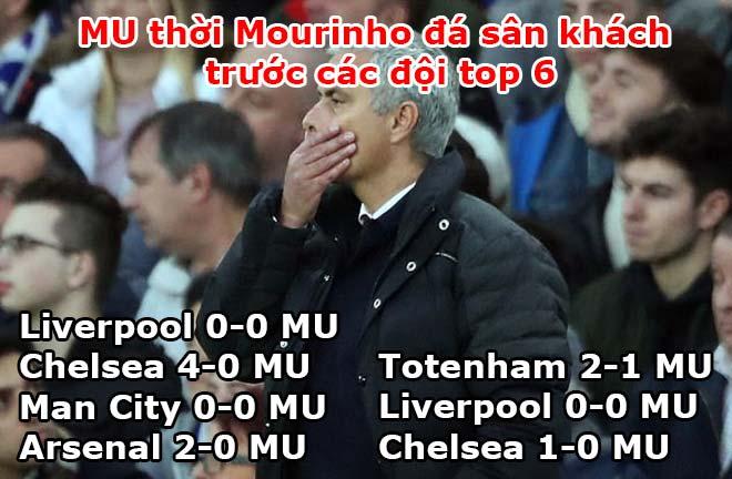 Thượng đỉnh Arsenal - MU: Đấu Wenger, Mourinho hóa hổ dữ hay mèo ngoan rụt cổ - 1