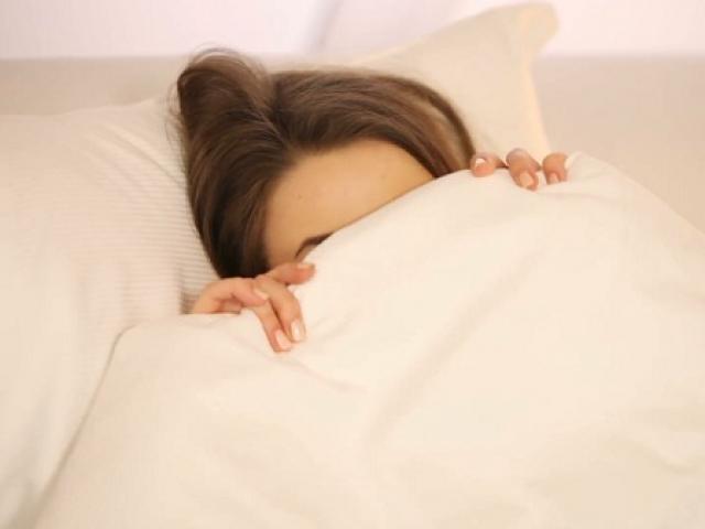 Những điều cần biết về hiện tượng giật mình lúc ngủ - 2