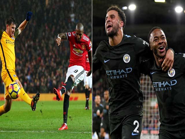 """MU - Mourinho chỉ biết tạt bóng, """"đầu hàng"""" Man City sau lượt đi?"""