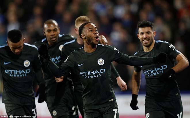 "Derby Manchester: Mourinho & Guardiola ""chơi chiêu"", MU - Man City giấu bài? - 2"