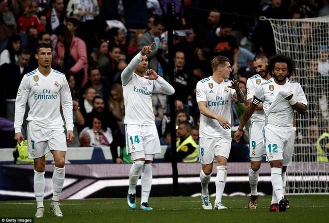 """Tiêu điểm V13 La Liga: Barca bị """"cướp"""" 3 điểm, Real ôm mộng Siêu kinh điển - 2"""