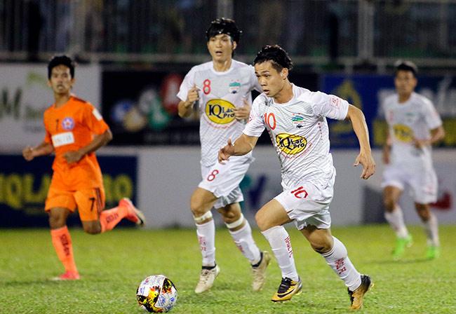 U23 Việt Nam: HLV Park Hang Seo gọi 10 cầu thủ nhà bầu Đức - 1