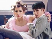 """Ca nhạc - MTV - Chi Pu """"thách thức dư luận"""" khi tiếp tục ra MV"""