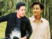 """Phim - Trường Giang lần đầu đóng phim Tết cùng """"thầy giáo mưa"""" Mai Tài Phến"""