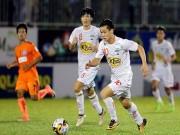U23 Việt Nam: HLV Park Hang Seo gọi 10 cầu thủ nhà bầu Đức