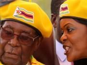 Bất ngờ mong muốn của cựu TT Zimbabwe sau khi từ chức