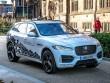 Jaguar Land Rover bắt đầu thử nghiệm xe tự lái