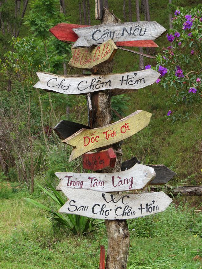 Ngôi làng có tên lạ lùng, đẹp như cổ tích ẩn mình giữa đồi thông Đà Lạt - 14
