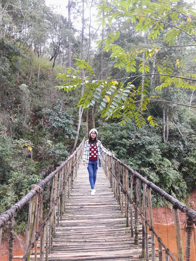 Ngôi làng có tên lạ lùng, đẹp như cổ tích ẩn mình giữa đồi thông Đà Lạt - 9
