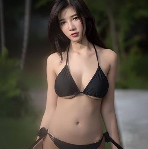 Mỹ nhân siêu vòng 1 chiếm trọn trái tim đàn ông Thái Lan - 5