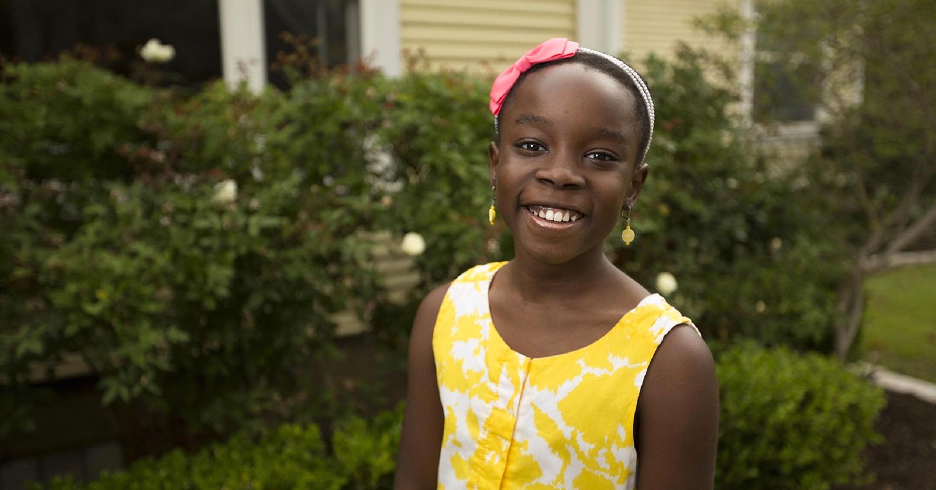 Thành công đáng nể của cô bé 13 tuổi đã là chủ của doanh nghiệp triệu đô - 1