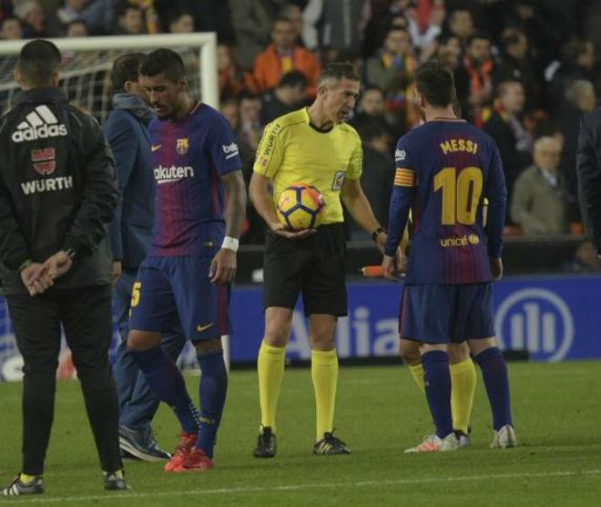 """Messi phũ phàng: """"Tôi chẳng bao giờ xem Ronaldo là bạn"""" - 3"""