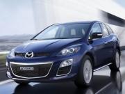 Mazda có thể sẽ hồi sinh mẫu xe CX-7