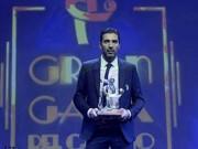 Tin HOT bóng đá trưa 28/11: Buffon hay nhất Serie A, có thể trở lại ĐT Ý