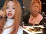 Đời sống Showbiz - Sao Hàn vô tình thành nạn nhân trong chuyện sống ảo ở Trung Quốc