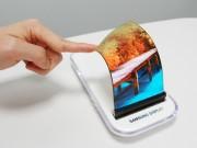 Dế sắp ra lò - Loạt bằng sáng chế khiến iPhone X là bại tướng của Galaxy X và S