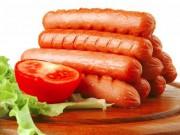 """Ngừng ăn ngay 10 thực phẩm này nếu không muốn giảm nhiệt  """" cuộc yêu """""""