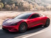 Tư vấn - Xe Tesla bị nghi kém xa so với quảng cáo