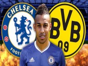 "Chelsea: Conte nhắm  "" Người dơi ""  Aubameyang đe Morata,  "" dằn mặt ""  Hazard"