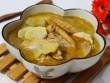 Công thức cho món canh gà nấu dầu mè bổ dưỡng, thơm ngon nhất quả đất