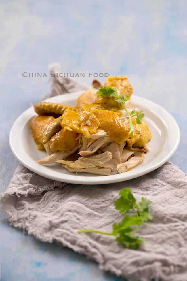 Tuyệt chiêu làm gà nướng muối vàng ươm, thơm phức không cần lò nướng - 8