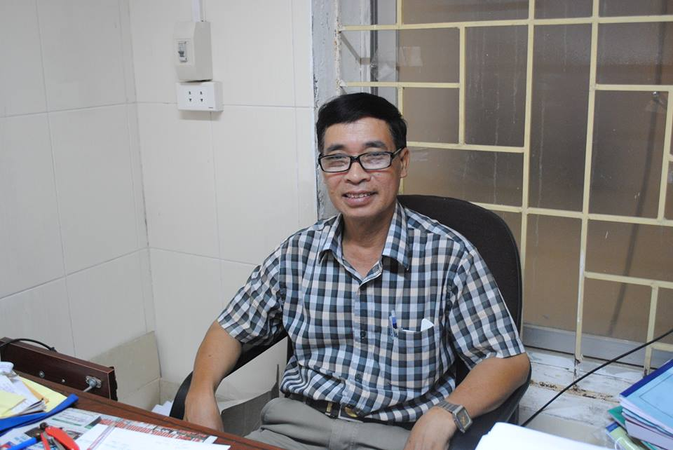"""Đề xuất """"Tiếq Việt"""" kiểu mới của PGS.Bùi Hiền: """"Dư luận đang quá đà"""" - 2"""