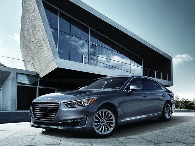 Không được bán xe Genesis, đại lý Hyundai phẫn nộ - 1