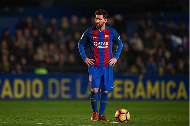 """Barca mua kiến tạo gia Ozil: Messi sẽ """"nhả đạn"""" khủng khiếp? - 1"""