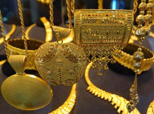 Giá vàng hôm nay (29/11): Tăng ngược chiều thế giới - 1