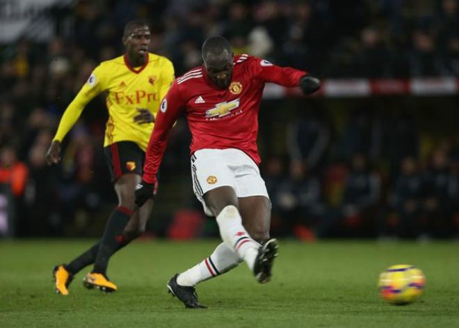 MU: Thảm họa Lukaku, triệu fan đòi Ibra đấu Arsenal, Man City - 1
