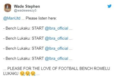 MU: Thảm họa Lukaku, triệu fan đòi Ibra đấu Arsenal, Man City - 3