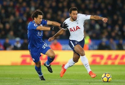 Chi tiết Leicester City - Tottenham: Nghẹt thở tới phút 90+6 (KT) - 3