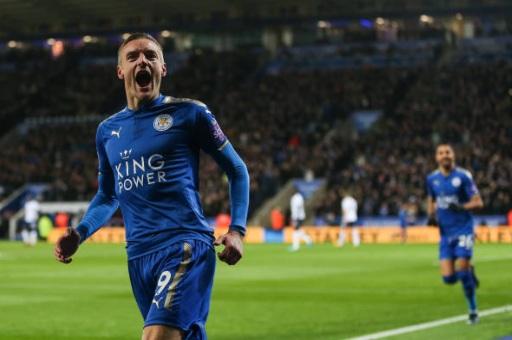 Chi tiết Leicester City - Tottenham: Nghẹt thở tới phút 90+6 (KT) - 4