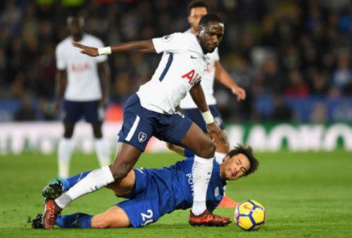 Chi tiết Leicester City - Tottenham: Nghẹt thở tới phút 90+6 (KT) - 5