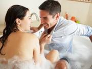 """Địa điểm  """" yêu """"  này khiến cho hầu hết đàn ông thích thú"""