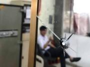 Cảnh sát truy bắt đối tượng nổ súng cướp ngân hàng ở Đắk Lắk