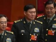 Do đâu tướng quân đội Trung Quốc treo cổ tự tử tại nhà riêng?