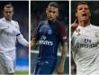 """""""Bom tấn"""" Neymar tới Real: Bale làm """"vật tế thần"""", Ronaldo thở phào"""