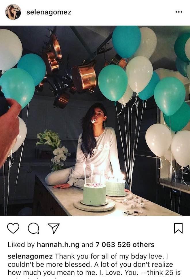 """10 hình ảnh được """"like"""" nhiều nhất trên Instagram - 1"""