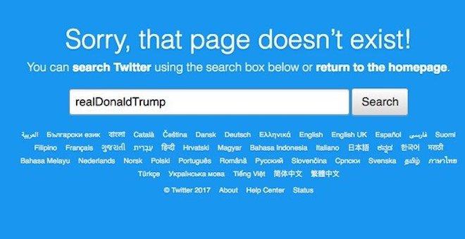 Lộ diện người đã hack tài khoản Twitter của Tổng thống Trump - 1