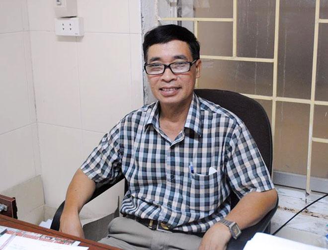 """Từng có đề xuất cải tiến """"Tiếq Việt"""" đơn giản hơn đề xuất của ông Bùi Hiền - 2"""