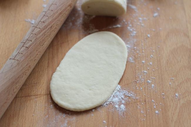 Bánh dày mà làm kiểu này vừa ngon, vừa lạ lại đơn giản không ngờ - 3