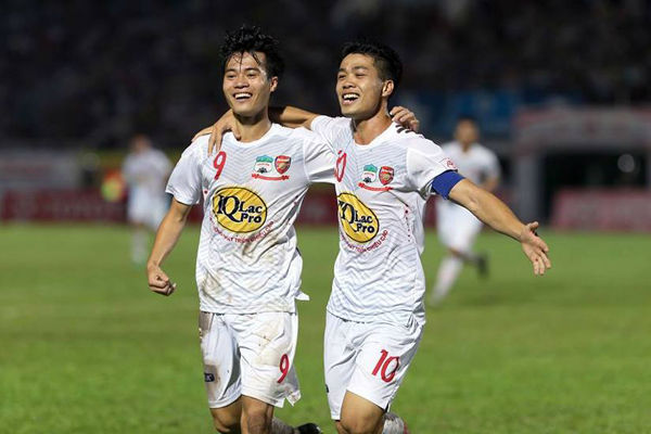 Bản danh sách U23 Việt Nam lộ rõ ý đồ HLV Park - 1