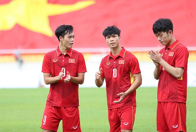 """""""Lượng"""" Hoàng Anh Gia Lai và """"chất U19+"""" ở U23 Việt Nam - 1"""