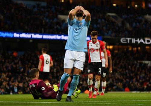 Chi tiết Man City - Southampton: Tuyệt phẩm từ người hùng cuối trận (KT) - 5