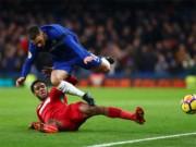 Chelsea - Swansea: Đánh đầu cháy lưới, thắng lợi vất vả