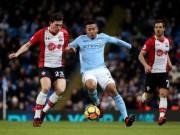 Chi tiết Man City - Southampton: Tuyệt phẩm từ người hùng cuối trận (KT)