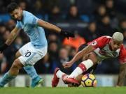 Man City - Southampton: Vỡ òa vì siêu anh hùng phút 90+6