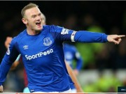 Everton - West Ham: Rooney hat-trick gieo sầu thầy cũ