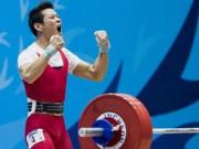 Tuyệt đỉnh: Lực sỹ Thạch Kim Tuấn đoạt 3 HCV giải vô địch thế giới